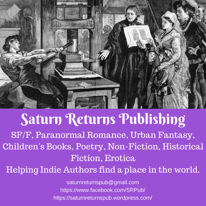 Saturn Returns Publishing (1)